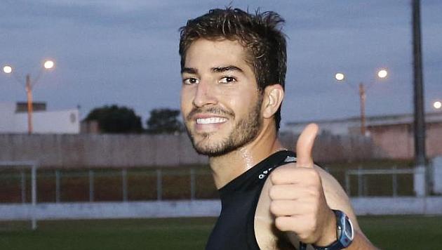 Lucas Silva está muy cerca de irse al Marsella