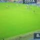 ¿Te percataste del brutal sprint de Costa en su último gol?