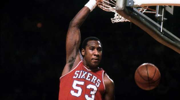 Luto en la NBA: Adiós a Darryl 'Gorila' Dawkins