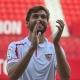 Llorente, de la Juve a la lista del Sevilla tras tres entrenamientos
