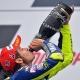 Rossi: Esto es MotoGP, no te puedes relajar nunca