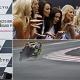 El GP de Gran Bretaña, en imágenes