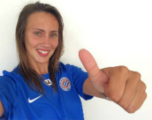 Fútbol femenino: Españolas por el mundo - MARCA.com