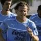 El futbolista uruguayo Diego Forlán será padre