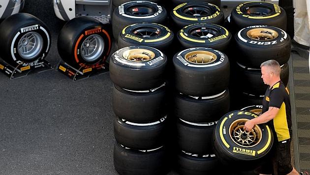 Pirelli contará en Monza qué pasó con Vettel