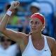 La checa Kvitova sube al cuarto puesto en el r�nking de la WTA