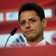 """Chicharito: """"No fue dif�cil fichar por el Bayer Leverkusen"""""""