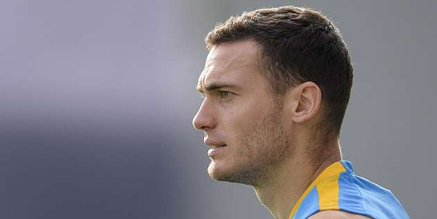 Vermaelen: Now I feel like a proper Barça player