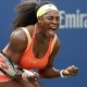 Serena Williams, 50 victorias y a tercera ronda del US Open
