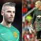 Van Gaal incluye a Valdés y a De Gea en la lista de la Premier