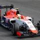 "Merhi: ""Tengo margen de mejora respecto a McLaren"""
