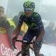 "Quintana: ""Espero luchar por el podio"""