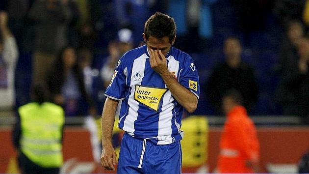 Tamudo to receive tribute before Espanyol-Real Madrid