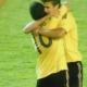 Piqué marcó en la última 'remontada express' en Macedonia