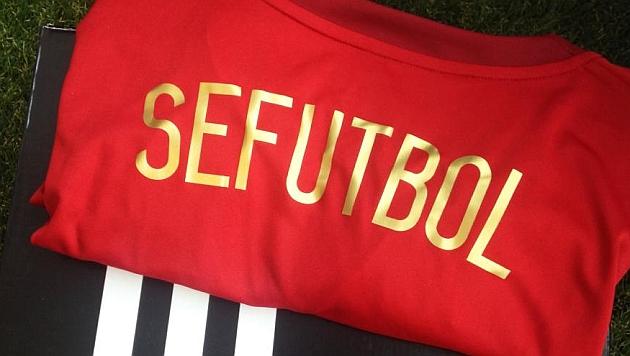 2ef6aad8f2a RFEF y Adidas renuevan el contrato de patrocinio hasta 2026 - MARCA.com