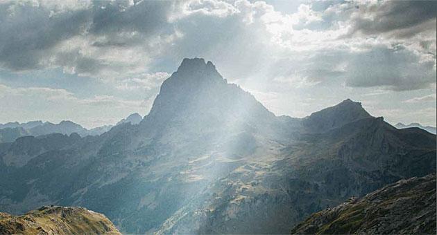 El Everest también se puede subir en los Pirineos