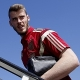Welcome De Gea