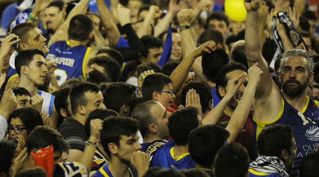 Ourense y ACB 'aplazan' el ascenso gallego una temporada más