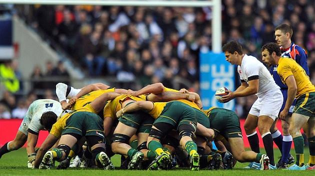 Inglaterra y Australia tendrán que demostrar que son los favoritos en este grupo A, con Gales y Fiji como amenazas