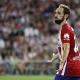 """Juanfran: """"No hicimos un buen partido"""""""