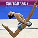 Las 10 claves del Mundial de gimnasia rítmica