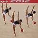 El conjunto español, bronce mundial y a los Juegos Olímpicos