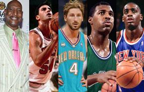 Un 2015 de muertes prematuras en la NBA