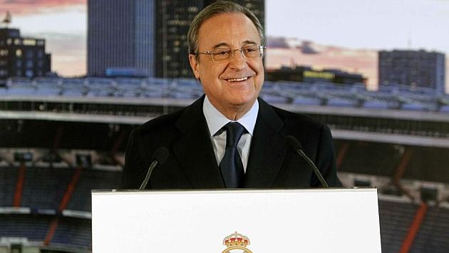 Florentino no se olvida de Morata