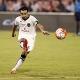 Xavi se estrena como goleador con el Al Sadd