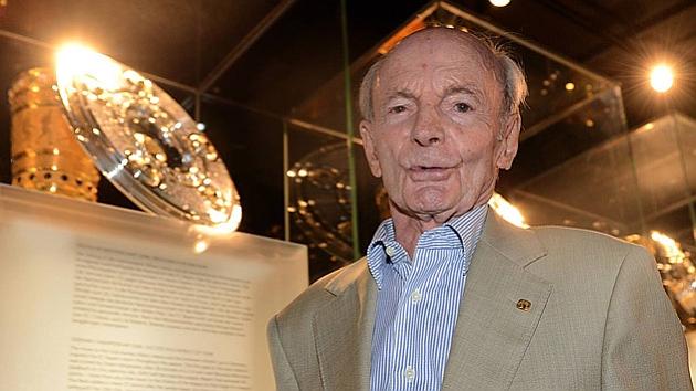 Muere Dettmar Cramer, ganador de dos Copas de Europa con el Bayern