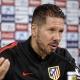 """Simeone: """"Torres necesita exigencia y le estamos exigiendo"""""""