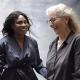Serena Williams y Yoko Ono, estrellas del pr�ximio calendario Pirelli