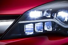 Opel Astra: mejorado en todos los sentidos