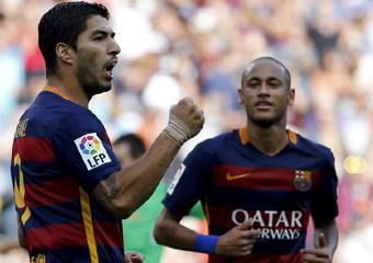 Barcelona vs Las Palmas en directo