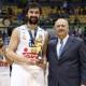 'El incre�ble Llull', MVP Mundial