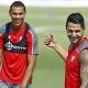 Vitolo y Llorente, fuera de la convocatoria
