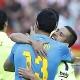 Jordi Alba es alta ante el Bayer Leverkusen y Adriano, baja