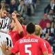 Cinco partidos consecutivos de Morata marcando en Champions