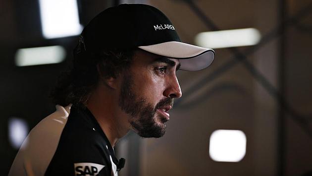 Coulthard: Alonso podría abandonar McLaren en cualquier momento si no es feliz