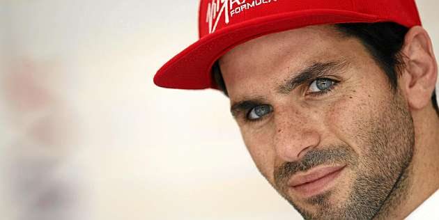Alguersuari retires: I've fallen out of love with cars