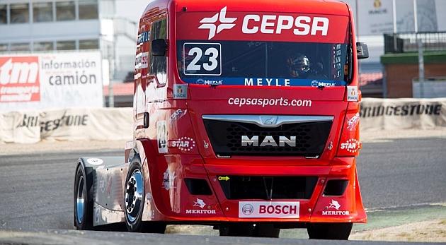 Sainz: Con motor Ferrari quizás daríamos la sorpresa