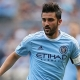 David Villa se aleja de los 'playoff'