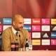 """Guardiola: """"Nadie ha ganado la liga hoy, debemos continuar con los pies en el suelo"""""""