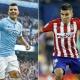 Kun Agüero y Correa para olvidar a Messi