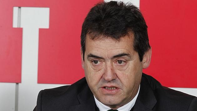 La Federación Española recurre la resolución del TAD
