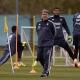 Martino, ante el desafío de armar una Argentina sin Messi