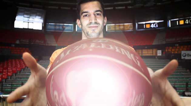 MVP Ribas: Espero no tener que hacer el rol de Navarro, si él está bien, el equipo estará bien