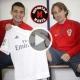 "Modric y Kovacic: ""Podemos ganar Liga y Champions"""