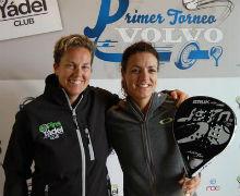 Nuria Llagostera: He llegado a odiar el tenis