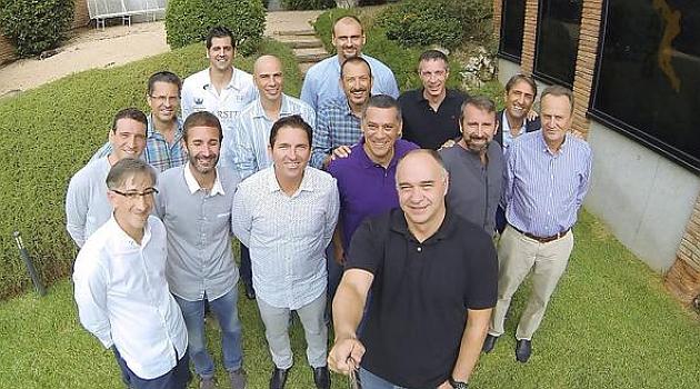 El Madrid, el más favorito entre los entrenadores